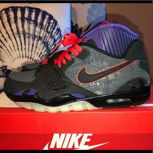 Nike Air Trainer II, Transformers Decepticons